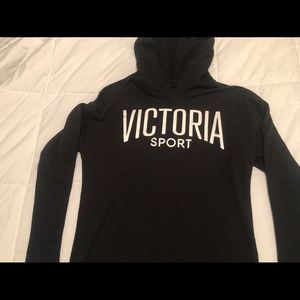 Victoria Secret Spot Collection Sweatshirt